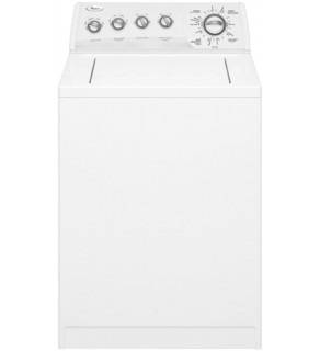 Super Capacity Washer by Whirlpool