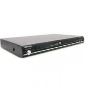 Toshiba SD-590 Multi-System DVD Player