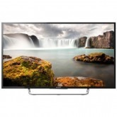 "Sony KDL-40W700 40"" Full HD Smart Wifi LED Multisystem TV 110-240 Volts"