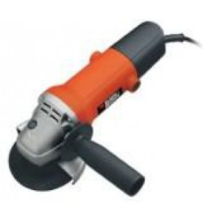 Black & Decker KG-100 100mm Compact Angle Grinder FOR 220 VOLTS