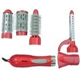 NIKAI NHD187 HAIR STYLING SET FOR 220 VOLTS