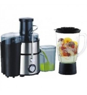 Frigidaire FD-5181 Stainless Steel Juice Extractor and Blender 220 Volts