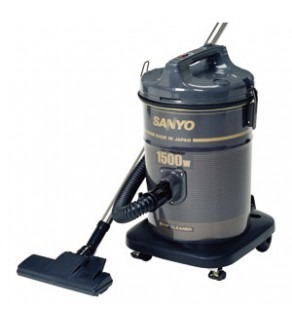 Sanyo Shop Cleaner Vaccuum cleaner 220volts
