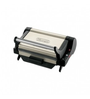Delonghi Contact Grill CG400 1600W 220 Volts