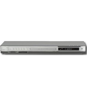 LG Region Code Free 1080i High-Definition DVD Player with HDMI Output (Upconverter)