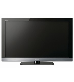 "Sony BRAVIA 46"" KLV46EX500 MultiSystem LCD Full HD 1080p 100 HZ TV FOR 110-220VOLTS"