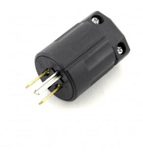AC Male Power Plug Japan