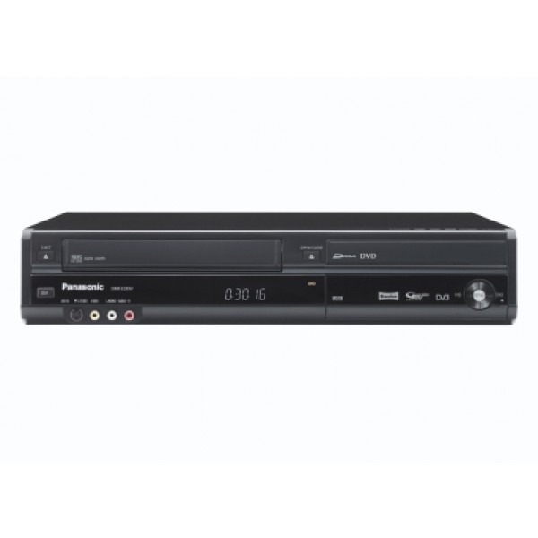 Panasonic Dmr Ez49vebk Super Multi Format Combo Vhs And