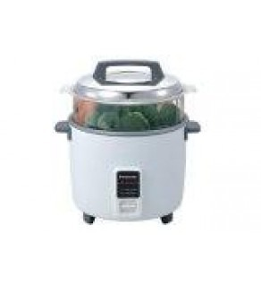 Panasonic SR-W18 Rice Cooker/Steamer with 7.5 Cup Capacity 220 Volts