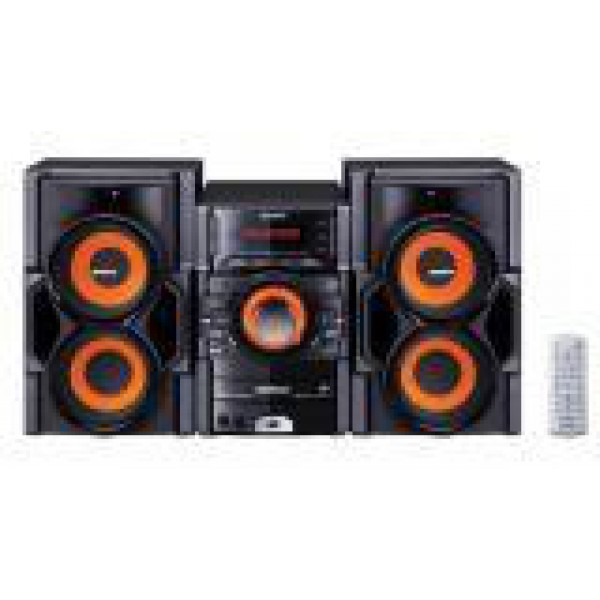 Sony Mhc Ex6 Stereo Mini Hi Fi System For 110 220 Volts