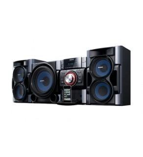 Sony MHCEC99I Single Tray Mini HI-FI Stereo System FOR 110-220 Volts (Default)