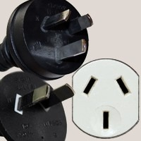 type h power outlet