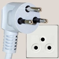 type n power outlet
