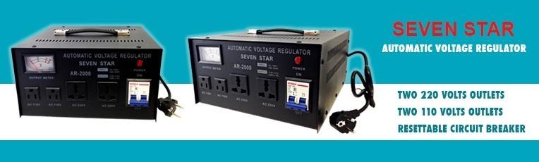 Voltage regulator converter
