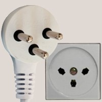type g power outlet