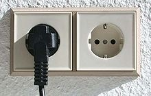 what is schuko plug