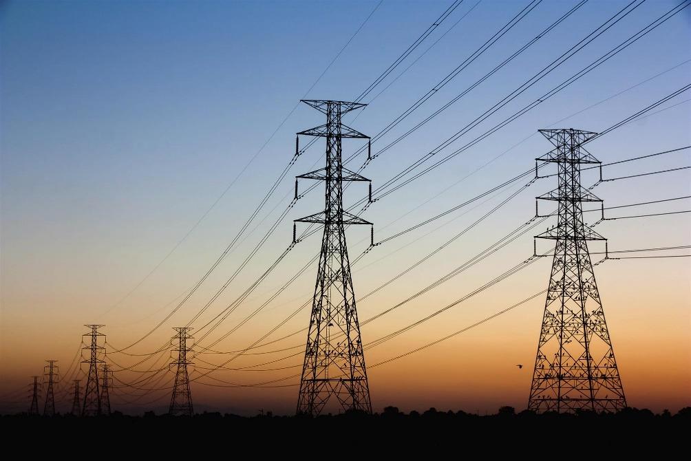 Utility Poles