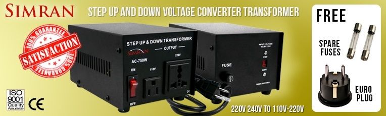 Regvolt Voltage regulator converter